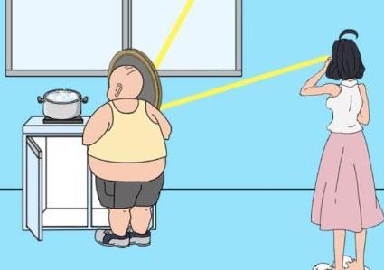 妈妈把我的泡面藏起来了3第13关攻略 镜子图文通关教程[多图]