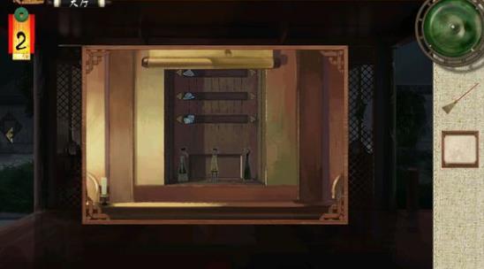密室逃脱绝境系列3画仙奇缘第九章攻略 二周目结局三图文教程[多图]