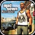 疯狂小镇的黑手党故事游戏安卓最新版(Mad Andreas Town Mafia Storie) v1.15