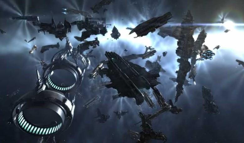EVE银河计划