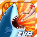 饥饿的鲨鱼4游戏安卓最新版 v1.0