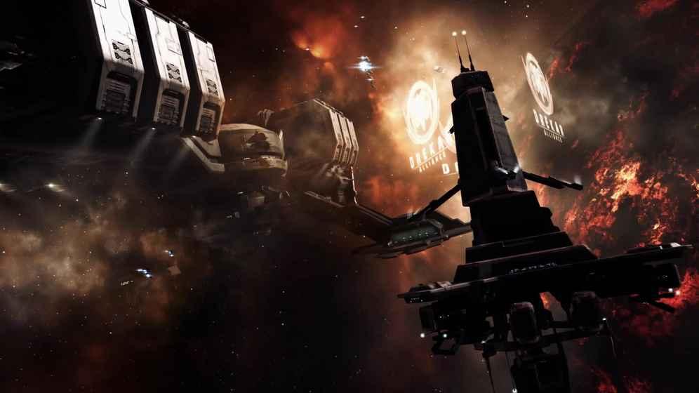 EVE Project Galaxy什么时候出 游戏上线时间介绍[多图]