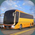 欧洲客车驾驶2018游戏汉化中文版 v1.0