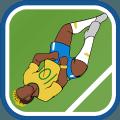Rolling Neymar