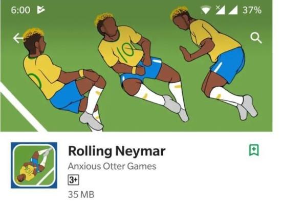 Rolling Neymar攻略大全 抖音滚动尼马高分攻略[多图]