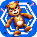 Hit Devil Bear无限金币内购完整破解版 v1.1