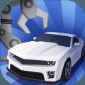 汽车工厂游戏安卓最新版 v1.0