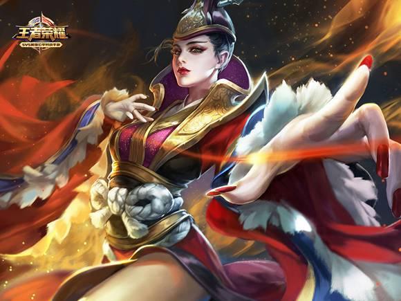 王者荣耀七月法师英雄排名 2018法师英雄TOP榜[多图]