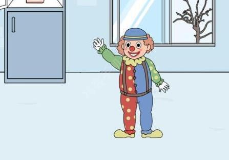帮妈妈把辣条藏起来2第24关攻略 小丑图文通关教程[多图]