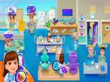 我的医院医生游戏无限钻石金币破解版(My Hospital Doctor Game) v1.05