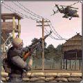 现代军事射击竞技场无限金币内购破解版 v1.2.2