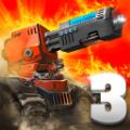防御传奇3未来战争无限金币内购破解版 v2.0.3