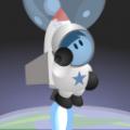 火箭背包男孩无限金币内购破解版 v1.02