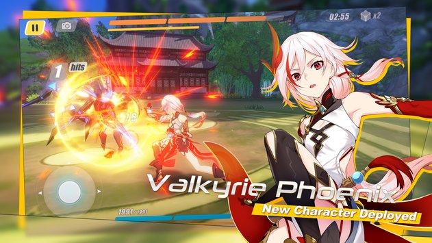 Honkai Impact 3下载崩坏3国际服官方最新版图3: