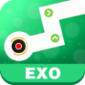 EXO舞蹈线游戏安卓中文版 V1.0.2
