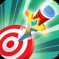 超级飞刀挑战游戏安卓版下载 v1.0.4