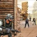 陆军狙击手吃鸡战场游戏安卓版下载 v1.0