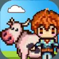 奶牛镇的小时光游戏安卓正式版 v1.0