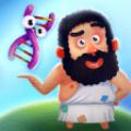 人类的崛起游戏官方安卓中文版(Human Evolution) v1.3.18