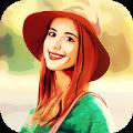 美女漫画相机下载app软件 v1.0.1