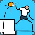 乒乓球高高手完整关卡破解版 v1.0.1