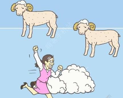 我要翘班第16关攻略 羊毛图文通关教程[多图]