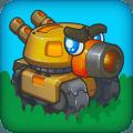 小坦克大作战游戏安卓最新版 v1.0