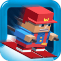 疯狂滑板少年手机游戏最新版 v1.0
