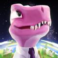 恐龙进化史无限金币内购破解版 v6