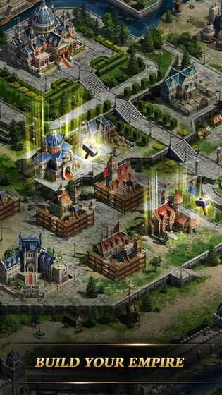 全面征服国服中文最新版(Total Clash)图2: