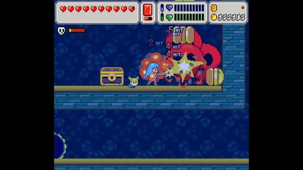 像素女孩游戏官方手机版(Pixel Girl)图1: