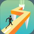 弯曲路径手机版中文游戏(crooked path) v1.4