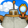 巨人鲁纳和地底探险手机游戏下载 v2.3
