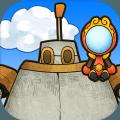 巨人鲁纳和地底探险汉化内购破解版 v2.3