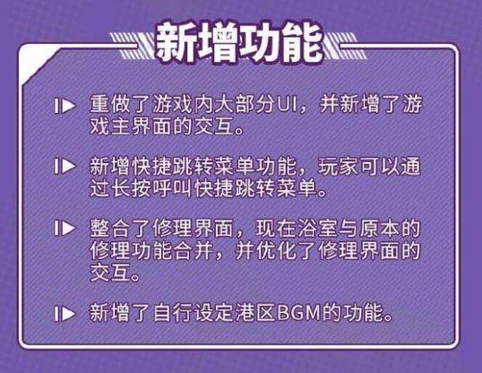 战舰少女R9月20日更新公告 四周年福利活动开启[多图]