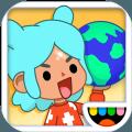 托卡生活世界游戏安卓最新版(Toca Life World ) v1.0.2