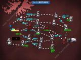 战舰少女R远洋破袭作战E11攻略 福克兰追逐战通关打法详解[多图]