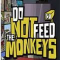 不要喂猴子