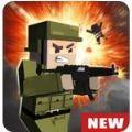 枪械射击在线FPS战争游戏安卓官方版 v1.8