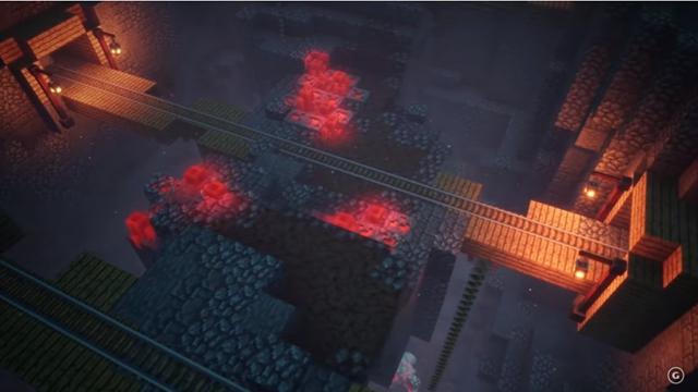 我的世界地牢安卓汉化版手游(Minecraft Dungeons) 图4: