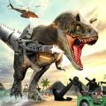 机械霸王龙3D版模拟器游戏安卓中文版 v1.1