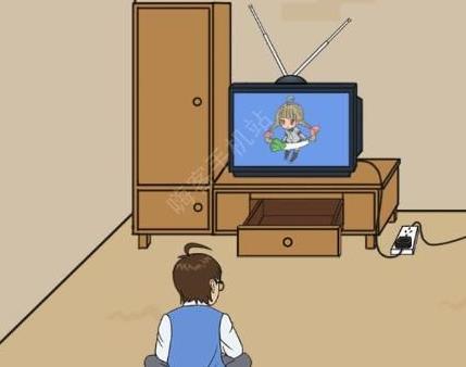 妈妈不让我看电视第二关攻略 插线板图文通关教程[多图]