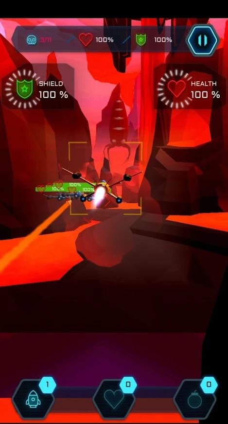 Terrestrial Rush汉化版游戏安卓下载图2: