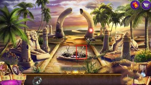 密室逃脱11逃出神秘金字塔猎魔者第三关攻略 传送门图文教程[多图]
