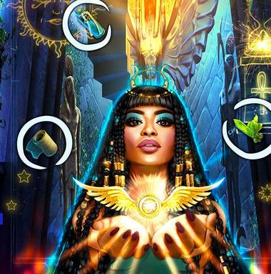 密室逃脱11逃出神秘金字塔猎魔者