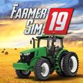 农场模拟器2019手机版中文安卓下载 v1.0