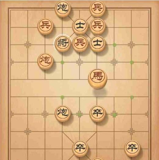 天天象棋残局挑战108期攻略 残局挑战108期步法图[多图]