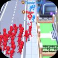 Crowd Wars Arena游戏最新安卓版(人群战争竞技场) v1.0