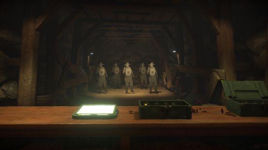 网易荒野潜伏者VR射击游戏官方版(Stay Silent)图5: