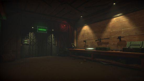 网易荒野潜伏者VR射击游戏官方版(Stay Silent)图6: